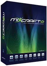 Learn more about Mixcraft 6