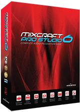 Learn more about Mixcraft Pro Studio 6