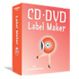 CD Label Maker Boxshot