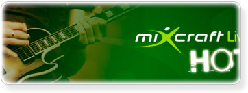 MixcraftLive.com