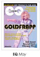 EQ Magazine review – Mixcraft 5