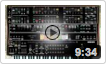 ME80 Vintage Analog Synthesizer