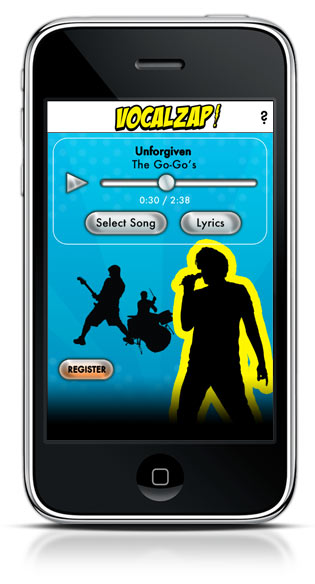 VocalZap vocal removal plug-in and iPhone app - FREE from Acoustica!