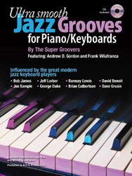 ADGProductions -Ultra smooth Jazz Grooves Featuring Pianissimo