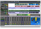 Mixcraft 4.5 small screenshot