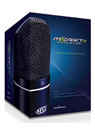 Mixcraft 6 Vocal Studio