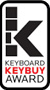 Keyboard Keybuy Award