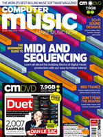 Mixcraft 5 review -- Computer Music Magazine