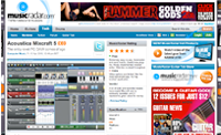 Mixcraft 5 reviewed by MusicRadar