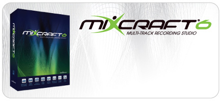 Learn more about Mixcraft 5