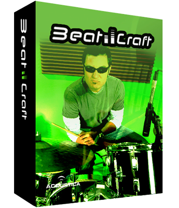 Beatcraft Drum Machine