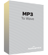 MP3 to Wave Converter