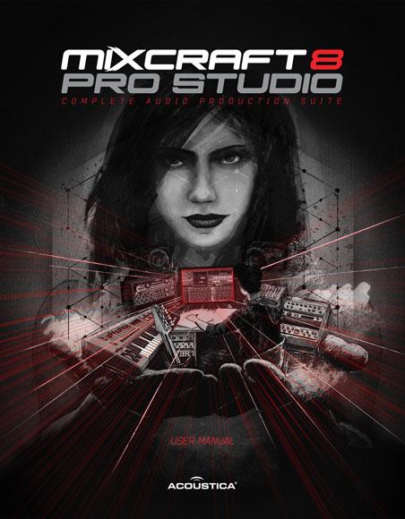 mixcraft 8 manual acoustica rh acoustica com Acoustica Mixcraft Pro Studio 6 acoustica mixcraft 7 manual