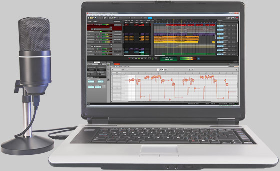 Mixcraft Recording Software Added Value