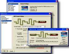 Buy Acoustica Audio Converter Pro