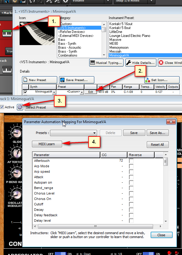 Mixcraft 4.5 autotune download