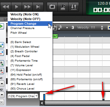 Mixcraft 7 - Xpand!2 not working for midi tracks - Acoustica User Forums