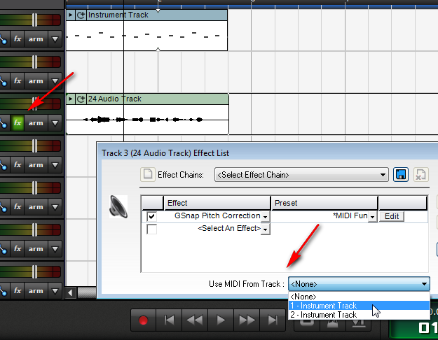 Download Autotune For Mixcraft