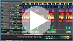 Mixcraft 7 recording software video