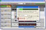 Mixcraft screenshot