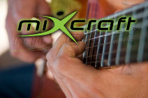 Mixcraft - Get your groove on!