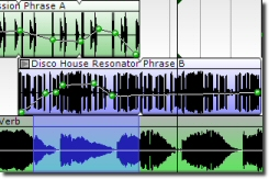 Acoustica Mixcraft v2.50 Sound-editing-small