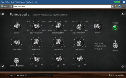 pro tube recording software
