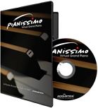 Pianissimo Virtual Piano